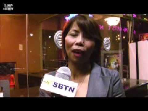 Phóng Sự Văn Nghệ Với Bích Châu: Live Show Của Đan Nguyên