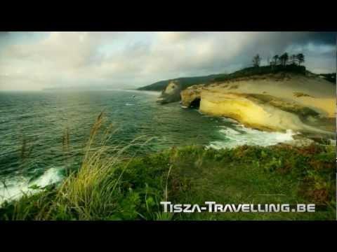 Tisza-Travelling stelt voor -  Oregon (USA)
