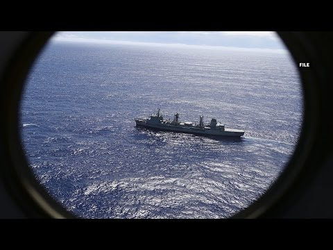 MH370 search to end in two weeks