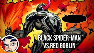 """Spider-Man """"Death of a Hero, Carnage Goblin Finale"""" - Legacy Complete Story"""