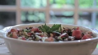 How To Make A Lentil Salad : The Best Salads