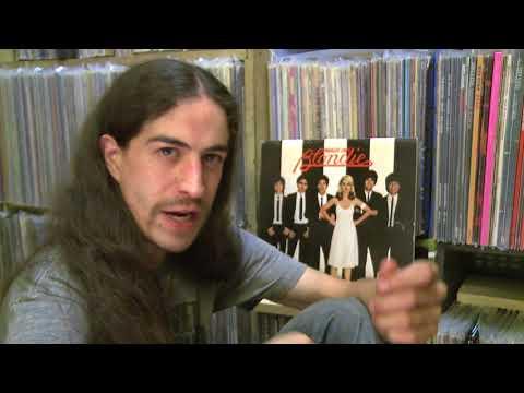 Vinyl Roulette #18 - Blondie - Parallel Lines (1978)