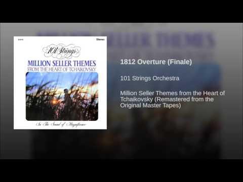 1812 Overture (Finale)