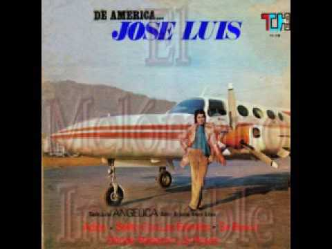 José Luis Rodríguez - Solito con las estrellas