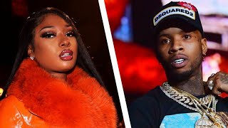 Tory Lanez/Meg Thee Stallion Situation Is Being Twisted
