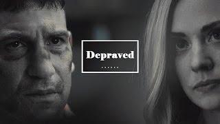 Frank & Karen ► Depraved