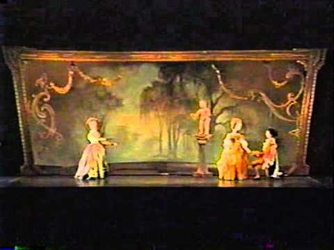 Nutcracker / Salzburg Marionette Theater 1