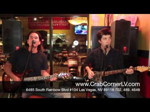 Crab Corner Featuring Free Live Music Entertainment   Seafood Restaurants in Las Vegas