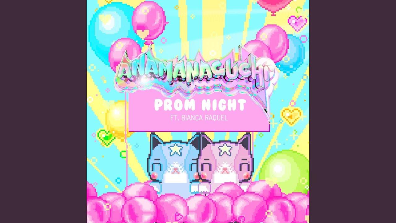 Prom Night (2K14 Radio Edit Instrumental)