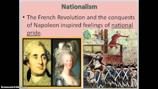 The French Revolution Effects