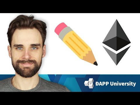 How To Sign Messages On Ethereum With Web3.js - Pt 1