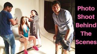 Video Photoshoot behind the scenes | fashion photographer download MP3, 3GP, MP4, WEBM, AVI, FLV Agustus 2018