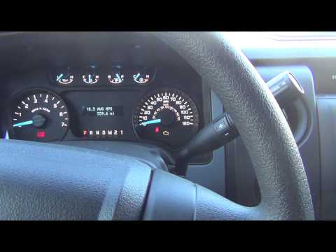 Door Chime/Key In Ignition?? - Ford Truck Enthusiasts Forums
