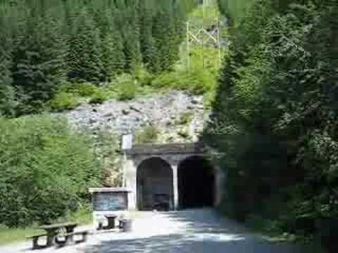 Washington's Iron Horse Trail