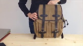 d561891957 Filson Travel Kit SKU 8310253 - YouTube