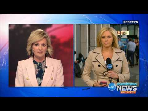 "Ten Eyewitness News Sydney | Opener & ""Ben McCormack"" Report - (06.04.2017)"