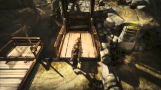 Brothers: A Tale Of Two Sons Walkthrough - Part 1