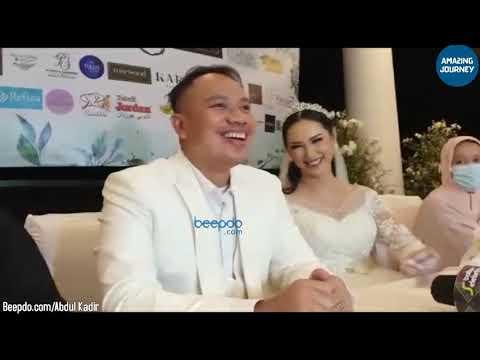 Vicky Prasetyo Akan Ajak Kalina Oktarani Temui Mantan-mantan Istrinya, Apa Alasannya?