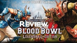 My Thoughts On Blood Bowl 2: Legendary Edition (Review)