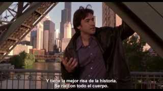 High fidelity (Alta fidelidad) - Top five of thing i miss about Laura - subtitulado