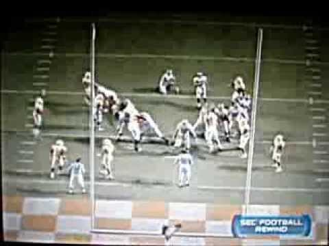 2004: Notre Dame vs. Tennessee - Mike Goolsby Interception Return