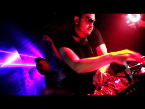 Dj TOMMY & DJ WOLFi UK Tour DiSCOVN | BEATVN | 9Life