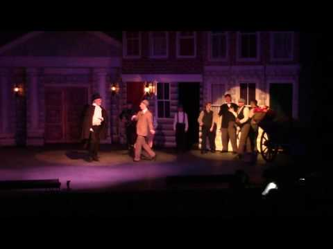 SMFHS My Fair Lady Act 1