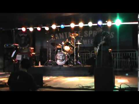 Total Distortion tribute to Social Distortion 8 23 2013 008