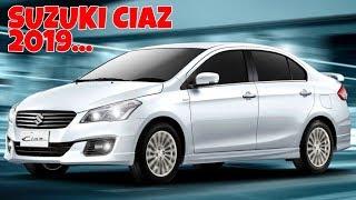 Suzuki Ciaz 2019 detailed review | Price | Specs | Mileage.