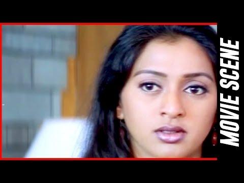 Manadhai Thirudivittai - Best Scene | Prabhu Deva |  Kausalya |  Gayatri Jayaraman