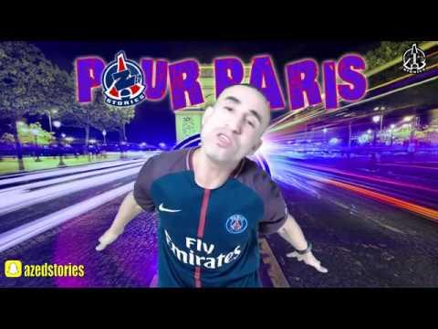 POUR PARIS - ChrissMaker - Azéd Stories