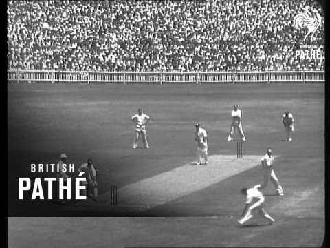 The Third Test Match (1951)