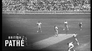 The Third Test Match (1951)