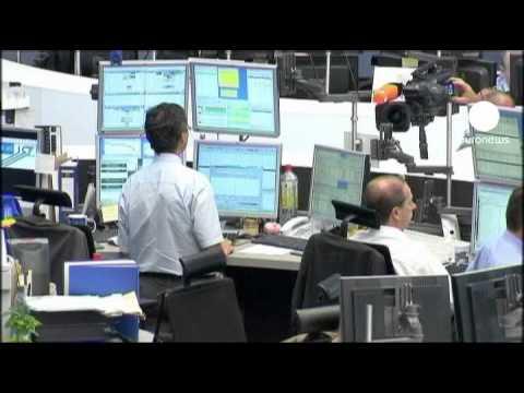 Marchés : beaucoup de volatilité à New York et en Europe