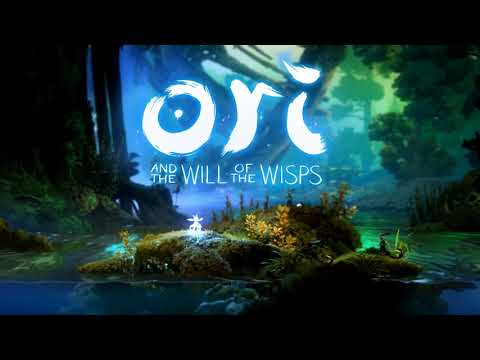 Ori and the Will of the Wisps OST - Escaping a Foul Presence (Escape Segment & Loop)