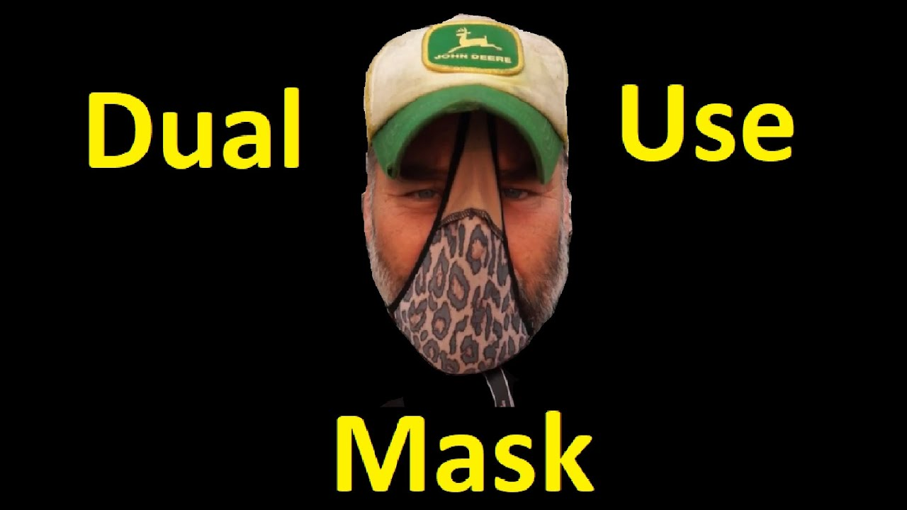 WEAR A MASK ~ QUICK BIRTHDAY VIDEO