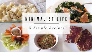 Welcome to my minimalist life series! this series will showcase transition and practices obtaining a minimal simple lifestyle. i still have ...