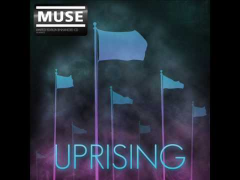 Uprising [Does It Offend You Yeah Remix] - Muse