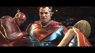 Injustice 2 - FULL ENDING (SUPERMAN) [1080P] FULL HD