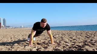 Тренировка на все группы мышц / Full body