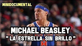 Michael Beasley -