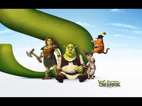 Meeting the Hilarous Donkey and Shrek at UniversalKaynak: YouTube · Süre: 1 dakika33 saniye
