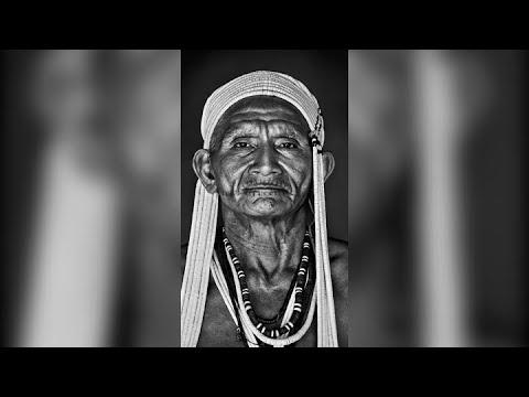 """Sebastião Salgado alerta sobre un """"genocidio"""" indígena en Brasil"""