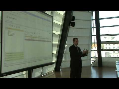 NEXUM ORM MODEL: FROM THEORY TO PRACTICE part 2-The System(EN)  Tomas Sinicki