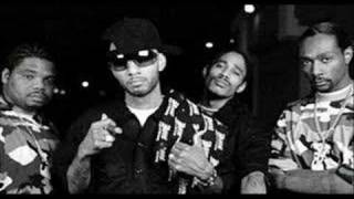 C-Town (Bone Thugs-n-Harmony ft. Twista)