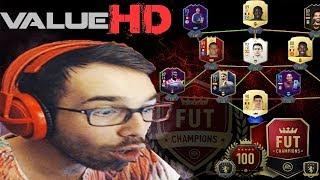 🆘 LIVE - A APARUT UN NOU ICON SBC REVIEW | FIFA 19 ULTIMATE TEAM thumbnail