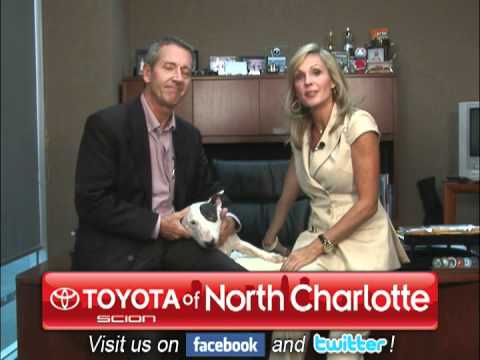 Sell us Your Car! Toyota of North Charlotte, Car Appraisal Charlotte, Trade-In Value North Carolina
