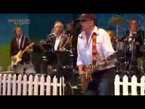 Fed rock / Michael Hardinger & Ben9Boss Band (live) - YouTube