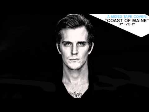 "The Maine ""Coast of Maine"" (Ivory Cover)"