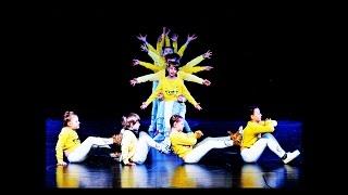 s3t kidz 2016 1st place european championships choreo pacman hip hop small kids